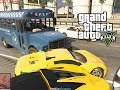 GTA 5 Online Mission: Bust Out - Droidd's Cousin