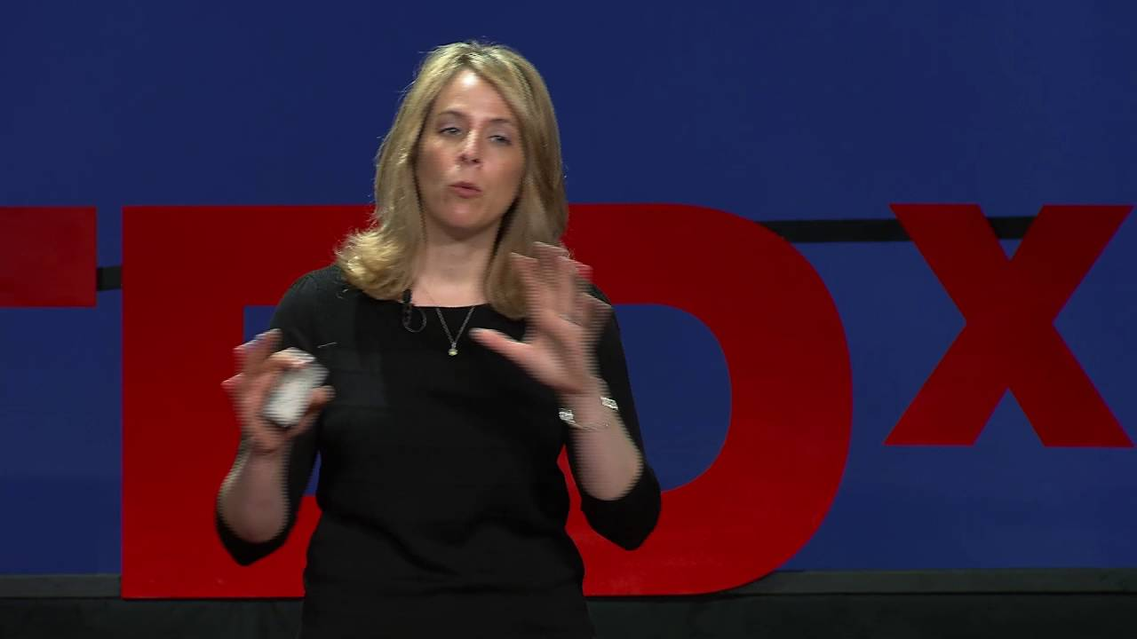 Karen Nolan's Ted Talk on Ekso