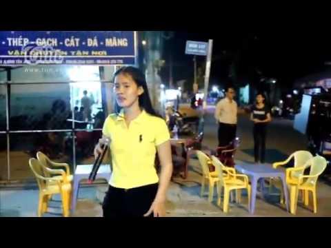 Cô bé kẹo kéo Trần Thị Thanh Thảo - Đứa Bé