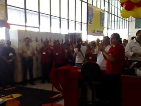 Inauguração de mais uma loja Assai em Fortaleza