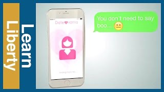 Sexonomics: What Not To Do on Tinder [Teaser] Video Thumbnail