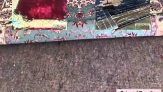 How to Clean Fine Persian and Oriental Rug in Tequesta?
