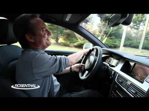 2011 Audi A4 Test Drive & Review
