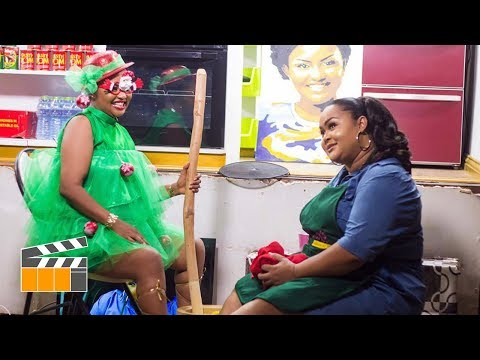 McBrown's Kitchen with Vivian Jill | SE05 EP01