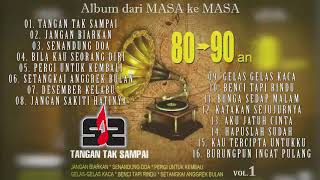 Video ALBUM DARI MASA KE MASA 80 90AN   VOL 1 MP3, 3GP, MP4, WEBM, AVI, FLV Agustus 2018