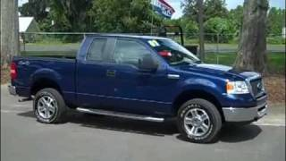 used Ford F150 Gainesville, Fl for sale (352) 682-8667 1-866-371-2255