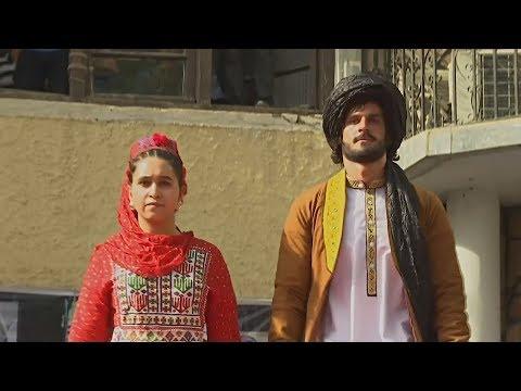 Мода против насилия: в Афганистане показали наряды разных этнических групп - DomaVideo.Ru