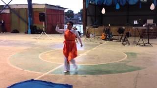 Al Final-Lilly Goodman Danza