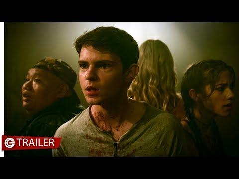 Blood fest - Trailer originale