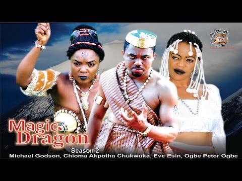 Magic Dragon season 6  -   2016 Latest Nigerian Nollywood Movie