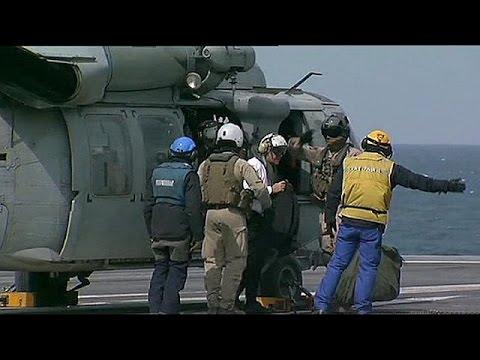 Γαλλία:Πιθανές αεροπορικές επιδρομές εναντίον του ΙΚΙΛ στη Συρία εξετάζει το Παρίσι