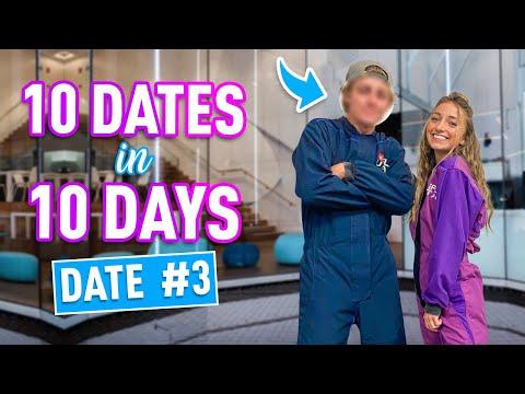 Meet Kohl (Date #3) | Brooklyn's 10 DATES in 10 DAYS
