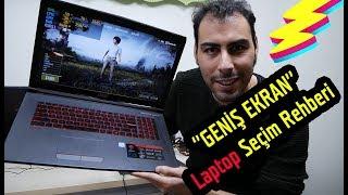 2GB Ekran Kartı Her Oyunu Açar mı? Gaming Laptop MSI GV72 inceleme