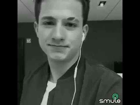 One Call Away - Charlie Puth (Sing! Karaoke By Smule)