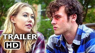 THE SHED Trailer (2019) Teen Movie by Inspiring Cinema