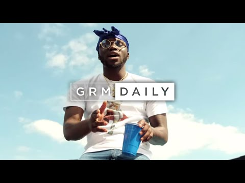 Dark Damz - Katika [Music Video] | GRM Daily