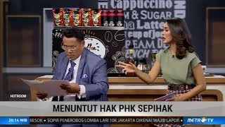 Video HOOTROOM - Menuntut Hak PHK Sepihak MP3, 3GP, MP4, WEBM, AVI, FLV Juli 2019
