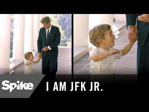 I Am JFK Jr. (Trailer)
