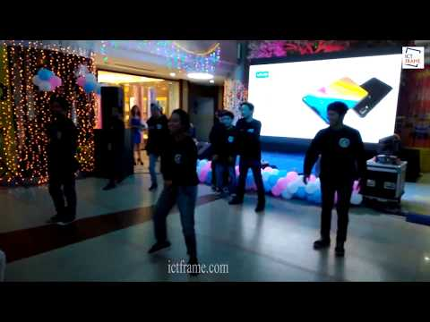 (Vivo V9 is Launched in Nepal, Watch Launching Ceremony Dance - Duration: 5 minutes, 13 seconds.)