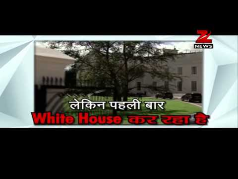 White House awaits Modi: Zee to bring you exclusive coverage of Obama-Modi meet 19 September 2014 10 PM