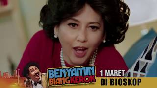 Nonton  Bts Benyamin Biang Kerok   Bukan Film Komedi Biasa Film Subtitle Indonesia Streaming Movie Download