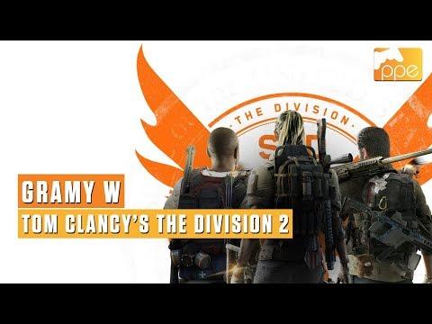 Graliśmy w Tom Clancy's The Division 2