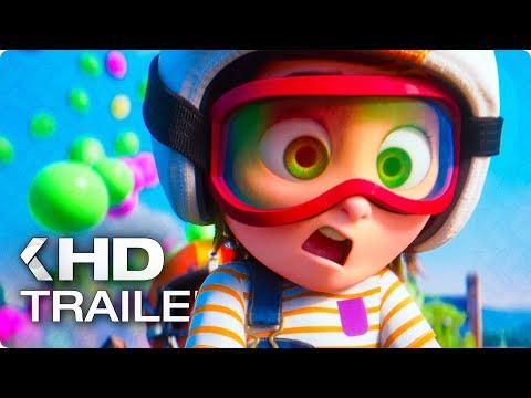 WONDER PARK Trailer 2 (2019)