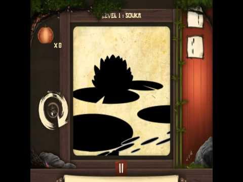 Shadomania, Reflexión y Puzzle