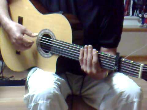 ritmos de rumbas.mp4 para aprender