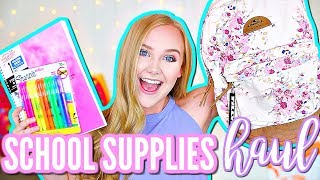 IT'S FINALLY HERE!! School Supplies Haul 2017! This is my favorite video to film and I'm so excited for back to school videos...just not actually going to school! Let me know if you're super excited for the giveaway! Use #KeegansSchoolSquad and show me your school supplies for a follow!!OPEN FOR MORE INFORMATION↡↡↡↡↡↡↡↡↡↡↡↡↡↡↡↡↡↡↡↡↡229225● ● ● ● ● ● ● ● ● ● ● ● ● ● ● ● ● ● ● ● ● ● ● ● ● ● ● ● ● ● ● ● ● ● ● ● ●⇥CLICK HERE TO SEE MY LAST VIDEO⇤https://www.youtube.com/watch?v=xHUi-TYsjjg⇥SUBSCRIBE TO MY CHANNEL⇤http://www.youtube.com/user/keegantaylor13?feature=g-subs-u ⇥CHECK OUT MY VLOG CHANNEL⇤https://www.youtube.com/channel/UCfw_FGBaxYe5moDOJKuZCeg● ● ● ● ● ● ● ● ● ● ● ● ● ● ● ● ● ● ● ● ● ● ● ● ● ● ● ● ● ● ● ● ● ● ● ● ●⇥SOCIAL MEDIA⇤INSTAGRAM//@keeganactonTWITTER//@keeganactonSNAPCHAT//@keeganacton● ● ● ● ● ● ● ● ● ● ● ● ● ● ● ● ● ● ● ● ● ● ● ● ● ● ● ● ● ● ● ● ● ● ● ● ●⇥CONTACT ME⇤≫For business inquires only, please email keeganactonwork@gmail.com⇢ P.O. BOX⇠Keegan Acton2487 S. Gilbert RdSte 106 - 209Gilbert, AZ 85295● ● ● ● ● ● ● ● ● ● ● ● ● ● ● ● ● ● ● ● ● ● ● ● ● ● ● ● ● ● ● ● ● ● ● ● ●⇥ MUSIC ⇤Spring In My Step by Silent Partner● ● ● ● ● ● ● ● ● ● ● ● ● ● ● ● ● ● ● ● ● ● ● ● ● ● ● ● ● ● ● ● ● ● ● ● ●⇥WHAT I'M WEARING⇤⇢MAKEUP⇠≫Covergirl Outlast Stay Fabulous 3 in 1 Foundation ≫Kat Von D Tattoo Concealer≫Tarte Shape Tape Concealer≫Makeup Forever Camouflage Cream Pallet in #1 and #2≫Laura Mercier Translucent Loose Setting Powder≫Too Faced Chocolate Bronzer≫Milani Baked Blush in Luminoso≫Laura Mercier Matte Baked Radiance Powder in Highlight 01≫Becca Shimmering Skin Perfector in Champagne Pop≫Benefit Brow Pencil I forgot the name lol≫Anastasia Single Eye Shadow in Pink Champagne≫Too Faced Eye Shadow in Silk Teddy≫Too Faced Eye Shadow in Semi Sweet≫Loreal Lash Paradise Mascara ⇢SHIRT⇠≫Lily's⇢PHONE CASE⇠≫https://dreambigapparel.net● ● ● ● ● ● ● ● ● ● ● ● ● ● ● ● ● ● ● ● ● ● ● ● ● ● ● ● ● ● ● ● ● ● ● ● ⇢FREQUENTLY ASKED QUESTIONS⇠≫How old are you?17. (March 7, 2000)≫What grade are you in?Senior in high school.≫What state do you live in?Arizona (I'm not going to say where in Arizona for privacy reasons).≫What camera/ editing system do you use?Scroll a little further down and I provided all the links;)● ● ● ● ● ● ● ● ● ● ● ● ● ● ● ● ● ● ● ● ● ● ● ● ● ● ● ● ● ● ● ● ● ● ● ● ●⇢FILMING EQUIPMENT⇠≫Canon t4i:http://www.amazon.com/Canon-Rebel-DSLR-18-55mm-MODEL/dp/B00894YWD0/ref=sr_1_1?ie=UTF8&qid=1437611275&sr=8-1&keywords=canon+t4i≫Canon EF-S 18-55mm f/3.5-5.6 IS II SLR Lens:http://www.amazon.com/Canon-EF-S-18-55mm-3-5-5-6-Lens/dp/B000V5K3FG/ref=sr_1_1?ie=UTF8&qid=1437611323&sr=8-1&keywords=18+55+canon+lens≫Final Cut Pro X:https://www.apple.com/final-cut-pro/≫Tripod:http://www.bestbuy.com/site/manfrotto-60-compact-action-tripod-black/4854011.p?id=1219103680660&skuId=4854011● ● ● ● ● ● ● ● ● ● ● ● ● ● ● ● ● ● ● ● ● ● ● ● ● ● ● ● ● ● ● ● ● ● ● ● ●Comment #KeegansSchoolSquad