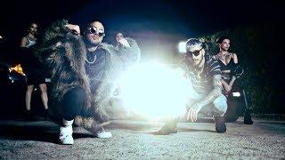 Khontkar X Ben Fero - JENGA [Music Video]