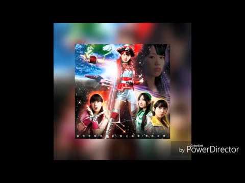 Momoiro Clover Z. Mouretsu Uchuu Koukyoukyoku. Dai Nana Gakushou (instrumental) (видео)