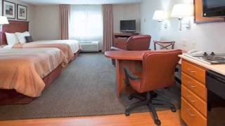 Schofield (WI) United States  city images : Candlewood Suites Wausau-Rib Mountain - Rothschild, Wisconsin
