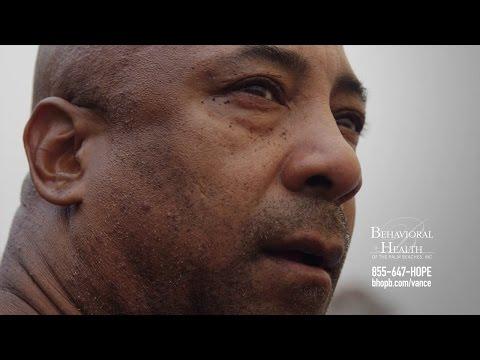 Vance Johnson Story – Domestic Violence & Alcohol Abuse