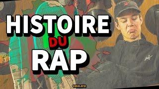 Video L'HISTOIRE DU RAP - Seb la Frite MP3, 3GP, MP4, WEBM, AVI, FLV Mei 2017