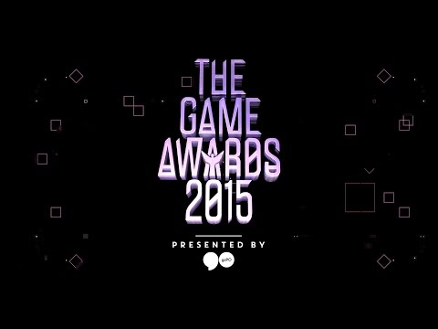 THE GAME AWARDS 2015 ► Лучшие игры 2015 года ► Обзор by Tigerplays ( PC,PS4 1080p )