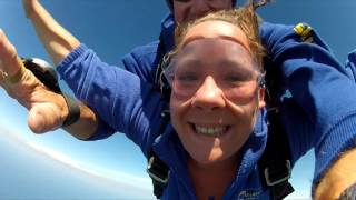 Moruya Australia  city photo : Tina's Skydive (Moruya NSW, Australia)