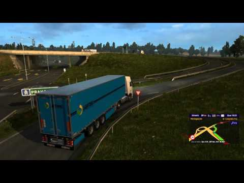 Brazilian Chereau Trailers Pack v2.0
