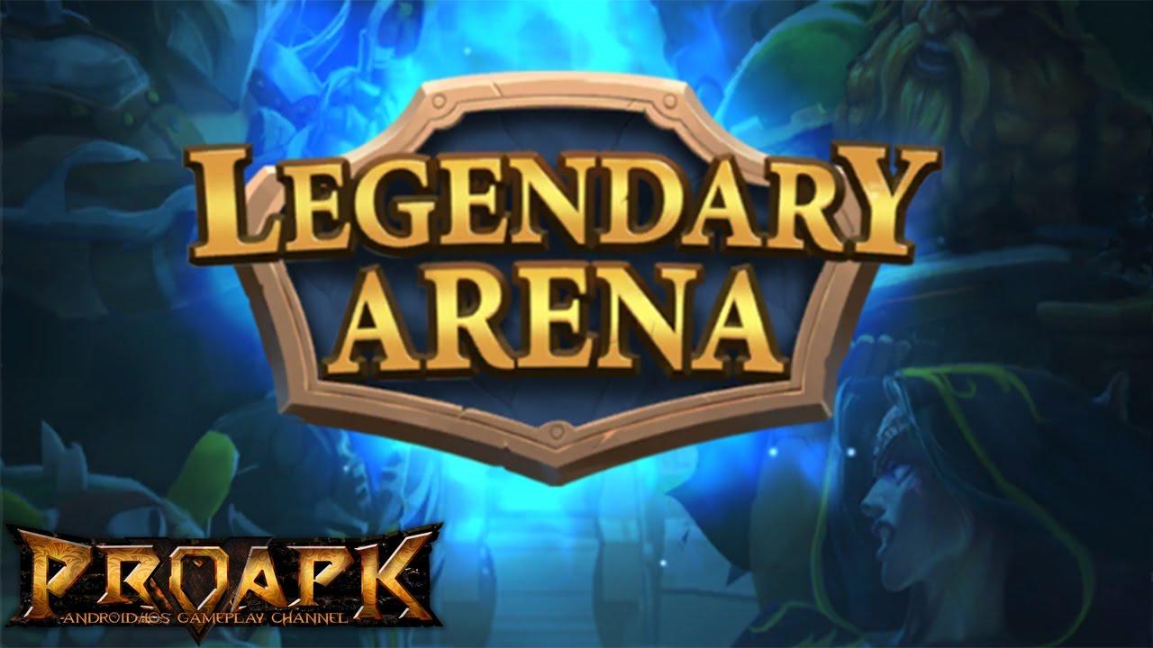 Legendary Arena