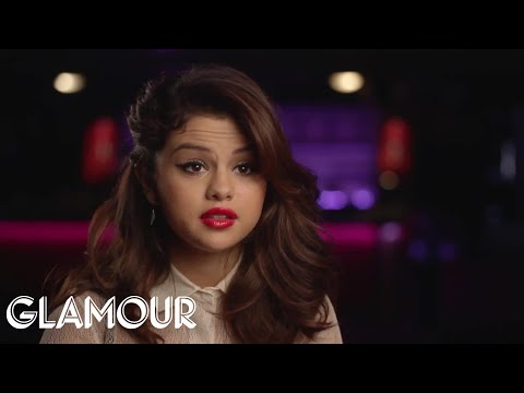 selena - Wonder Women like Gloria Steinem, Laura Bush and Selena Gomez share the secrets of their success, including the power of giving back. Subscribe to the all-ne...