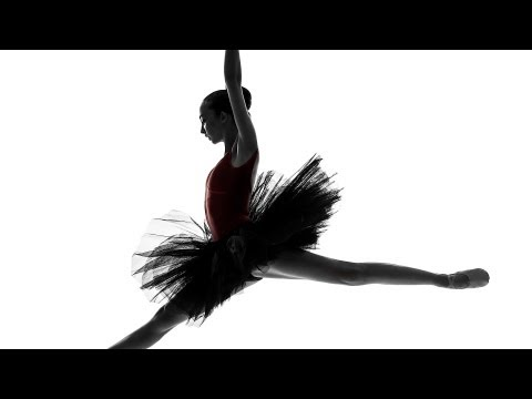How to Do a Grand Jete   Ballet Dance