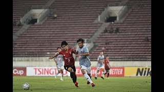 Lao Toyota FC 1-1 Kaya FC-Iloilo (AFC Cup 2019 : Group Stage)