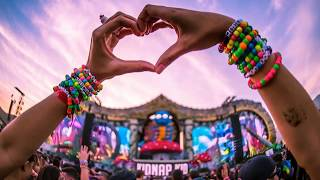 Festival Music Mix 2016 - Best of Electro House EDM Video