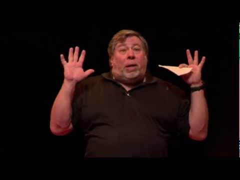 steve wozniak - Steve Wozniak is a pioneer of the digital age, he was one of the three founders of Apple Computer, setting up in Steve Jobs' garage in 1976. Woz, as he is al...