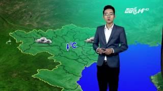 (VTC14)_ Thời tiết Hà Nội ngày 01.10.2016, Dự Báo Thời Tiết, Dự Báo Thời Tiết ngày mai, Dự Báo Thời Tiết hôm nay