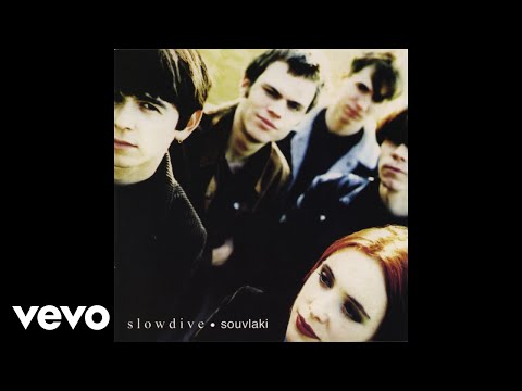Slowdive - When The Sun Hits (official Audio)