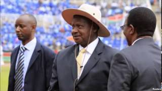 Ugandan President Yoweri Museveni's ruling National Resistance Movement has given him additional political powers ahead of possible changes to the constituti...