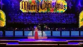 Delta Goodrem - O Holy Night (Carols In The Domain 2008)