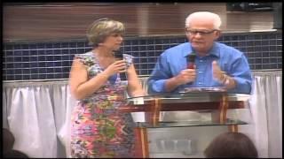 Palestra - FASES - Pr. Merril E Donna Bolender - 07/08/2015