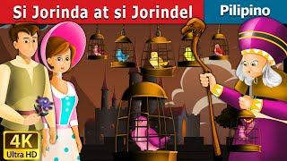 Video Si Jorinda at si Jorindel | Kwentong Pambata | Mga Kwentong Pambata | Filipino Fairy Tales MP3, 3GP, MP4, WEBM, AVI, FLV Desember 2018